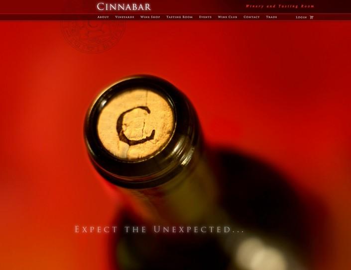 Cinnabar Winery