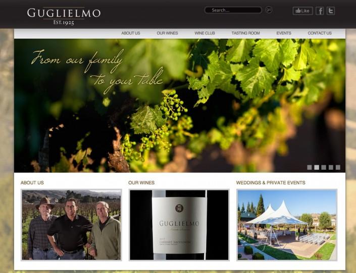 Guglielmo Winery