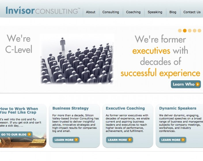 Invisor Consulting