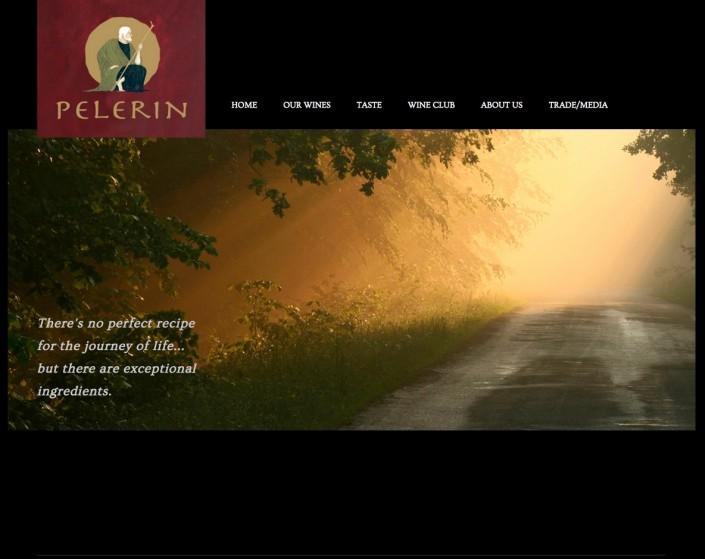 Pelerin Wines