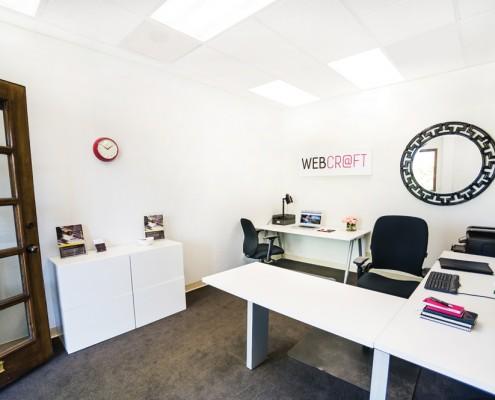 WebCraft Web Design Agency Los Gatos, CA